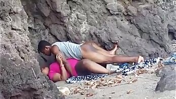 Twane and Elizabeth ride theirientspots bottom