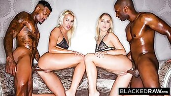 Blonde dominates hd Get Out® and Your associate