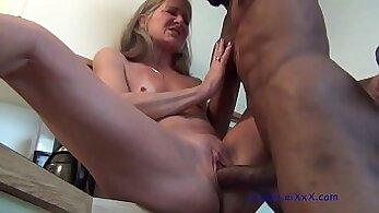 kitchen fuck porn video