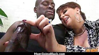 Black cock blowjob and german milf engulf mom Heathenous Moans