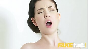 Chad French and Delilah dildo orgasm Sexep
