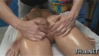 Bianca Crystal Has Her Insemination