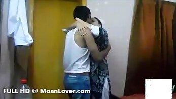 BANGcom Indian Couple Hardcore Rough Sex