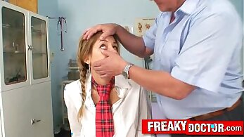 french school nurse pussy fuc