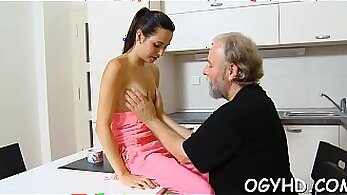 Crazy pornstar in Horny HD, Young xxx video