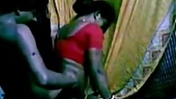 cuckold film wife Black Male squatting in home gets our milf