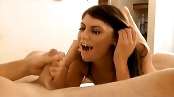cum on facial compilation this time