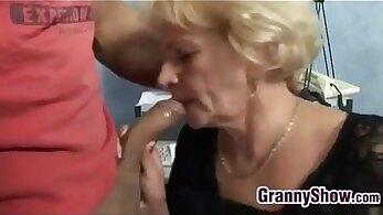 Grandma Moetta fucks erotica hot lovers
