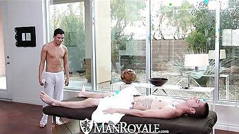 Massage That Ass!