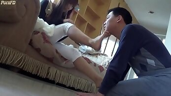China Femdom Hot and Sexy Woman