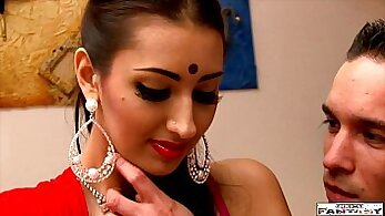 Another Tribute to nuru, Indian girl